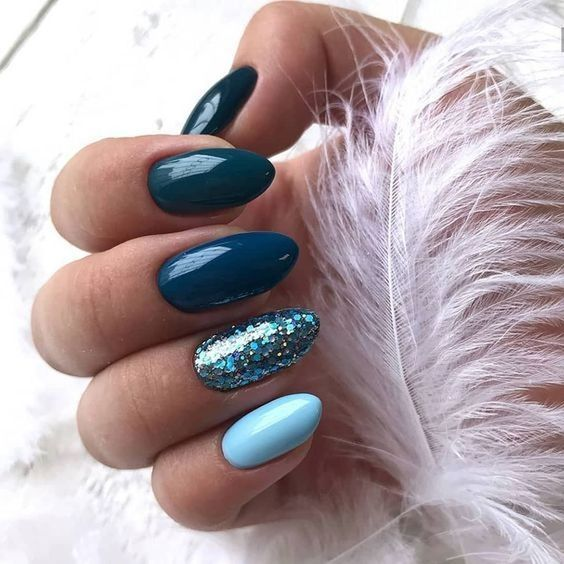 65 TOTALLY CLASSY NAIL DESIGNS TO ROCK THIS WINTER 2019 , Sciliy
